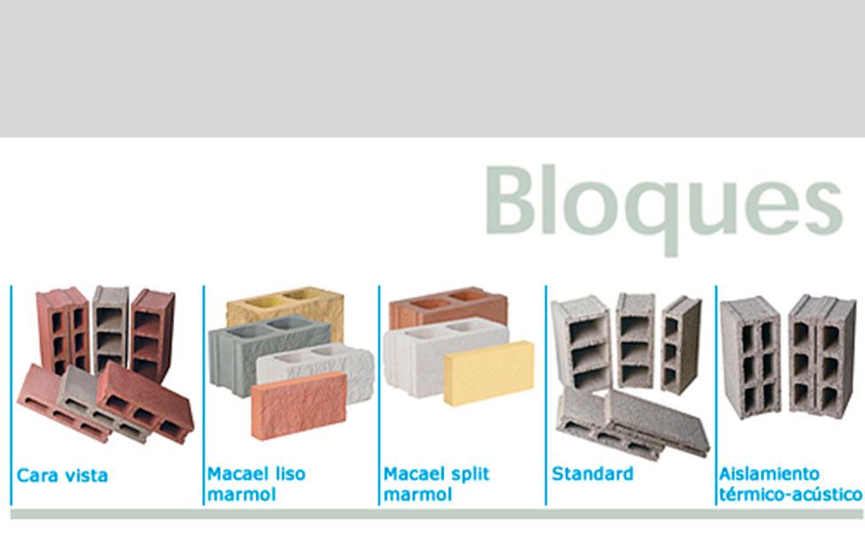 Block - Transportes Sánchez